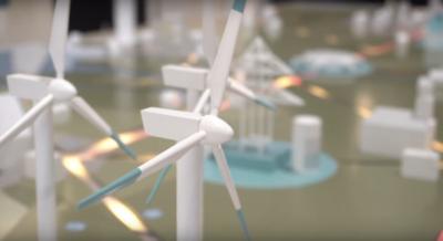 Energiewende einfach erklärt am Beispiel von NEW 4.0